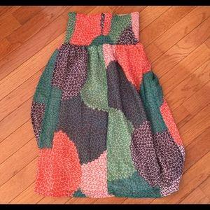 Foxy Summer Dress